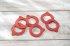 Obrázok 6 dielne set náhradných gumičiek k pohárom 135 ml 03214