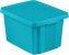 Obrázok Curver Essentials box - modrý 00755-656